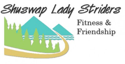 Shuswap Lady Striders
