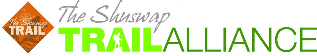Shuswap Trail Alliance logo